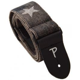 Perri's Leathers 6528 Cotton Star Gray