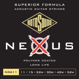Rotosound NXA11 Nexus Acoustic