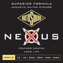 Rotosound NXA12 Nexus Acoustic
