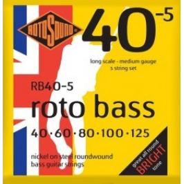 Rotosound RB405