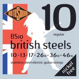Rotosound BS10 British Steels