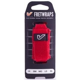 Gruvgear FretWraps Fire Red Large