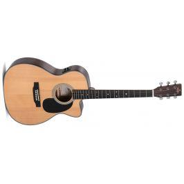 Sigma Guitars 000MC-1STE