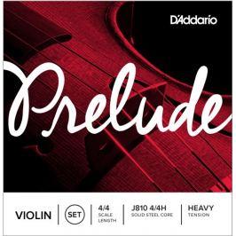 D'Addario Prelude J810 Vln 4/4 H