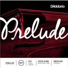 D'Addario Prelude J1010 4/4M