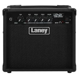 Laney LX15 BK