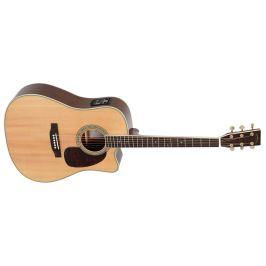 Sigma Guitars DMC-4E Dreadnought