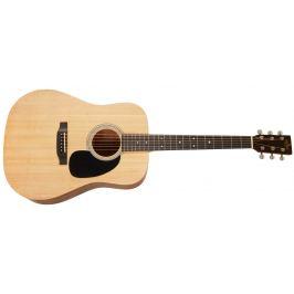 Sigma Guitars DM-ST-WF Dreadnought
