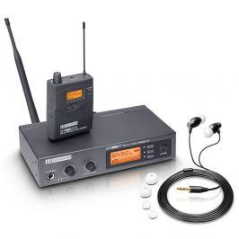 LD systems MEI 1000 G2 B 5 Ostatní nástroje