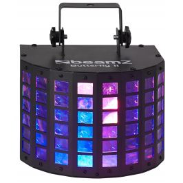 BeamZ LED Butterfly LED efekty