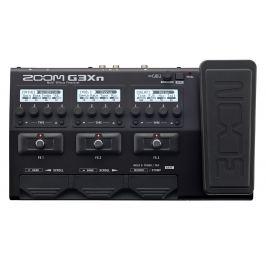 Zoom G3Xn Hudební nástroje a technika