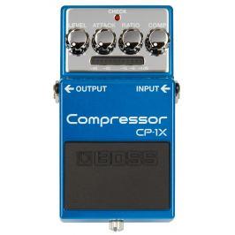 Boss CP-1X Kompresor a sustainer