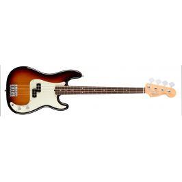 Fender American Professional Precision Bass RW 3TS PB modely
