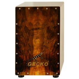 Gecko CL031 Cajony dřevěné