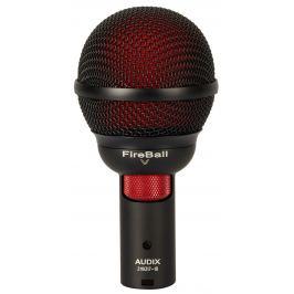Audix FIREBALL V Nástrojové mikrofony