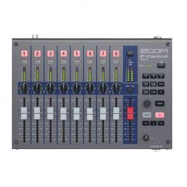 Zoom F-Control  Hudební nástroje a technika