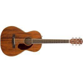 Fender PM-2 Parlor ALL MAH NE NAT