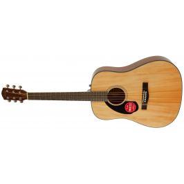 Fender CD-60S LH NAT Hudební nástroje a technika