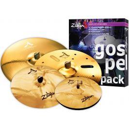 Zildjian Gospel Pack Činelové sady