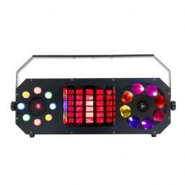 ADJ Boom Box FX2 LED efekty