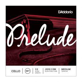 D'Addario Prelude vcl 1/2 M Ostatní nástroje
