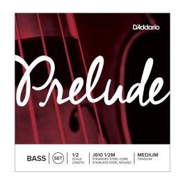 D'Addario Prelude cbs 1/2 M Ostatní nástroje