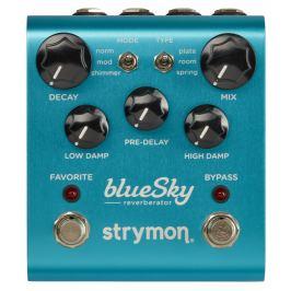 Strymon Blue Sky Reverb a hall