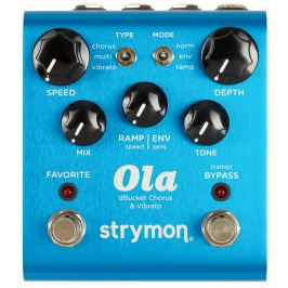 Strymon Ola