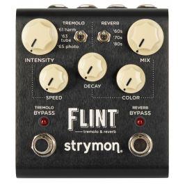 Strymon Flint Reverb a hall