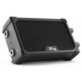 IK Multimedia iRig Nano Amp Poslechové monitory