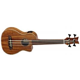 Ortega CAIMAN-FL-GB Ostatní ukulele