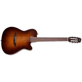 Godin Multiac Nylon Encore Burnt Umber Ostatní klasické kytary
