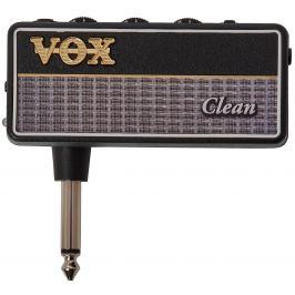 Vox AmPlug2 Clean Sluchátkové zesilovače
