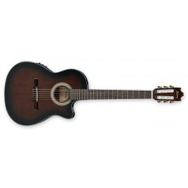 Ibanez GA35TCE-DVS Ostatní klasické kytary