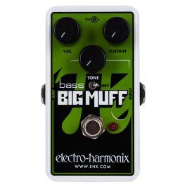 Electro-Harmonix Nano Bass Big Muff Pi Pedálové efekty