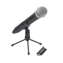 Samson X1U Bezdrátové systémy s mikrofonem do ruky