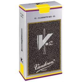 Vandoren Eb Clarinet V12 2.5 - box Hudební nástroje a technika