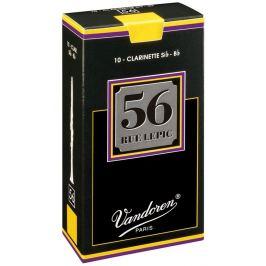 Vandoren Bb Clarinet Nr 56 3 - box Hudební nástroje a technika