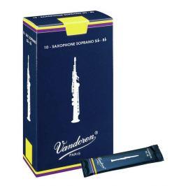 Vandoren Soprano Sax Traditional 3 - box