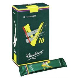 Vandoren Soprano Sax V16 3 - box Hudební nástroje a technika