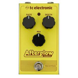 tc electronic Afterglow Chorus Chorus, flanger, phaser