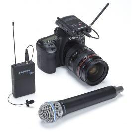 Samson Concert 88 Camera Combo K Ostatní nástroje