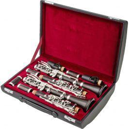 F.A.Uebel Bb/A Clarinet Superior