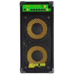 Markbass Ninja 102-250 Tranzistorová