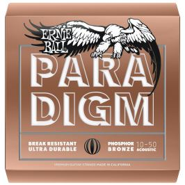 Ernie Ball Paradigm Phosphor Bronze Extra Light Tvrdost .010