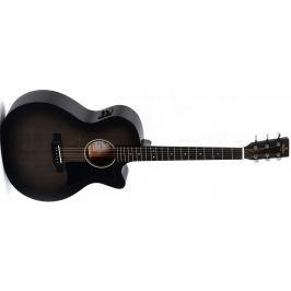 Sigma Guitars GMC-STE-BKB Hudební nástroje a technika