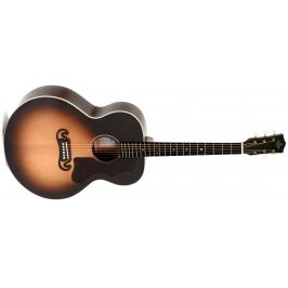Sigma Guitars GJM-SG100 Jumbo