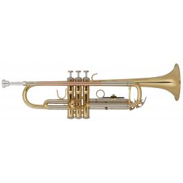 Bach TR650