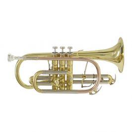 Bach CR651 Kornety