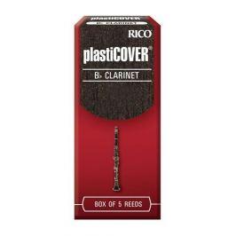 D'Addario Rico Plasticover Bb Clarinet 3